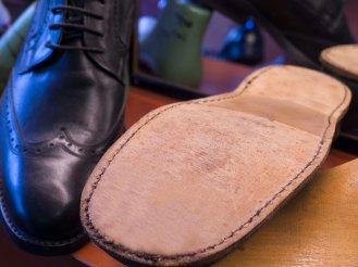 Cipele obućara Osmana Balića