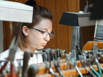 Alma na radnom mjestu
