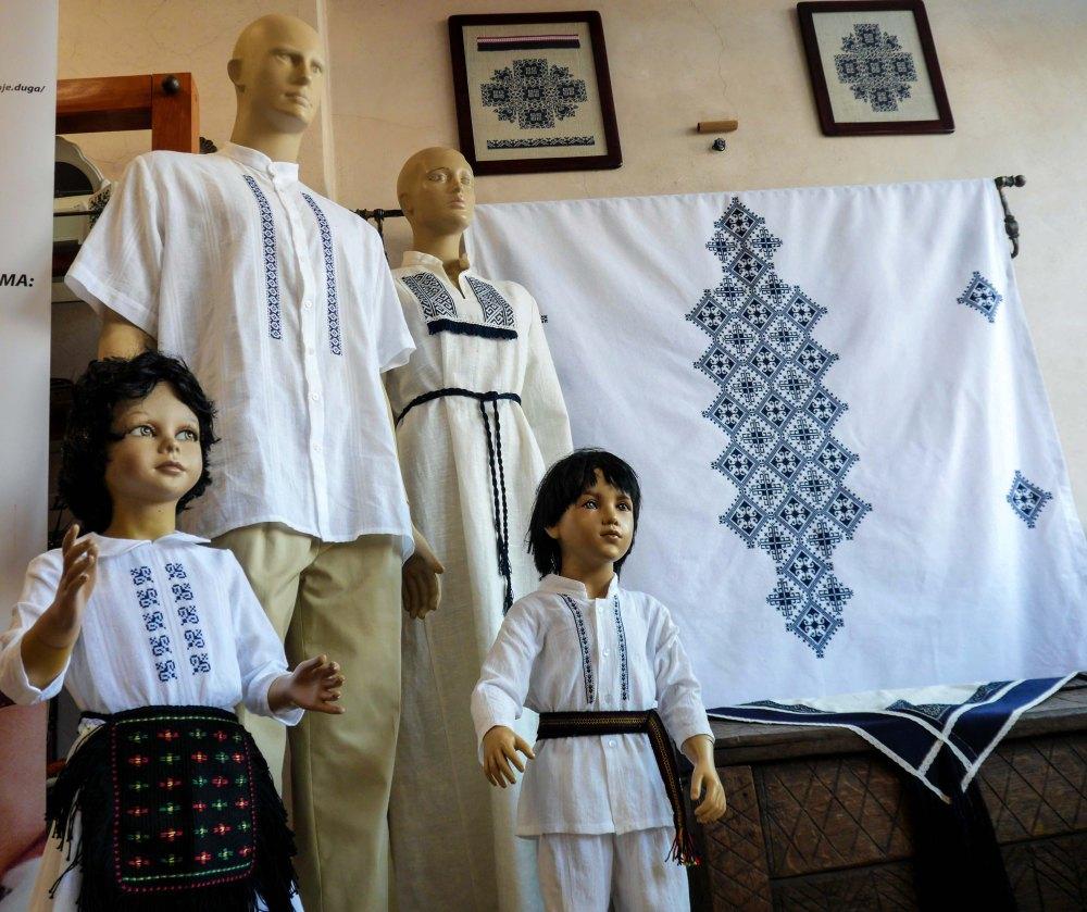 ilustracija tradicionalne porodice 1