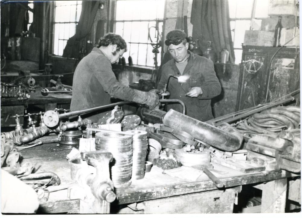 Metalci Arsenala(Foto: Privatna arhiva)